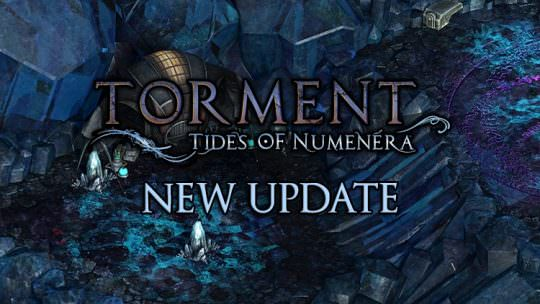 Torment: Tides of Numenera Free Update Adds New Content