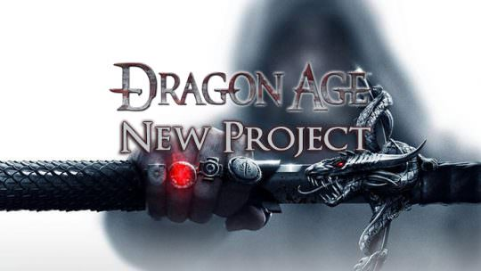 A New Dragon Age Project Is In The Works According to BioWare