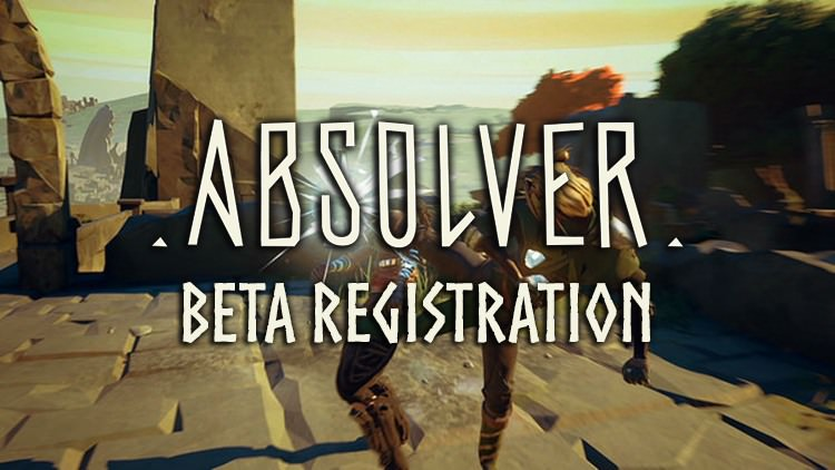 Absolver Closed Beta Registration for PC Now Open