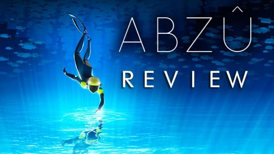 Abzu Review: We All Float On