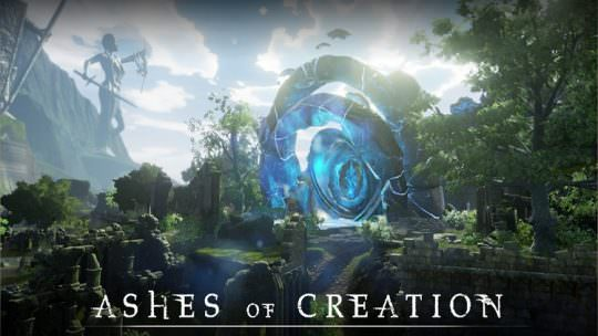 Ashes of Creation Preview: An MMO Built on Choice and Consequence