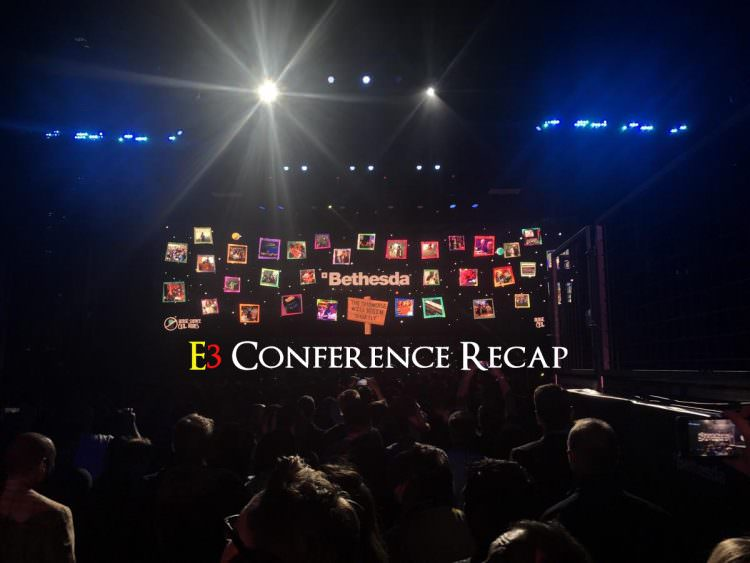 Bethesda E3 Conference Recap: Fallout 4, Elder Scrolls Online, Skyrim, Dishonored, Wolfenstein, Doom, The Evil Within & More