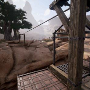 Conan Exiles New Update Lets You Kill Gods | Fextralife