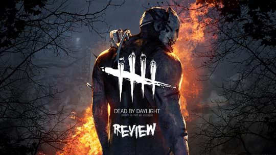 Dead by Daylight Special Edition Review: Kill Or Be Killed