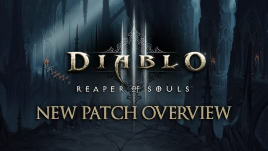 Diablo New Patch 2.6.0 Overview: Challenge Rifts, New Zones and Realms of Fate Explained