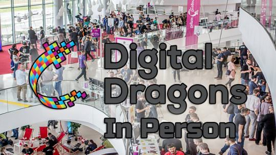 Digital Dragons 2017 Video Game Convention: Recap from The Show Floor