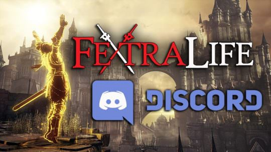 Join Us On Our Newly Launched Fextralife Discord Chatroom