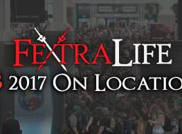 Fextralife at E3 2017: Schedule, Game Coverage & More!