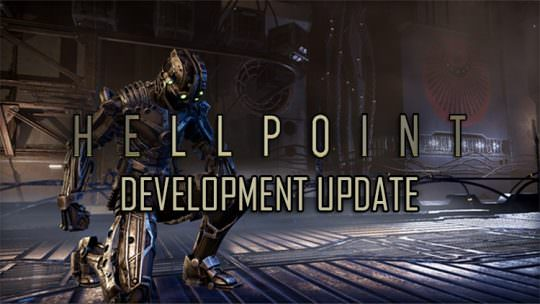 Hellpoint Development Update