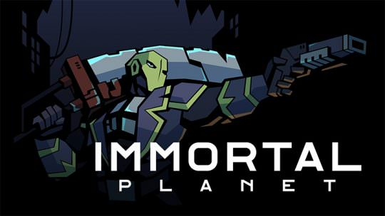 Immortal Planet Preview: An Indie Dungeon Soulslike That Rewards Patience