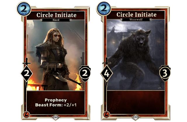 The Elder Scrolls Legends: Heroes of Skyrim Expansion New Features ...