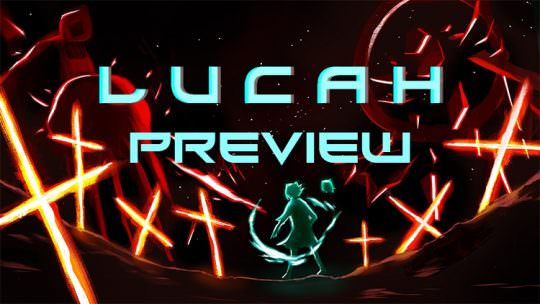 L U C A H: Hands on Preview: A Weird But Promising Twist on the Soulslike