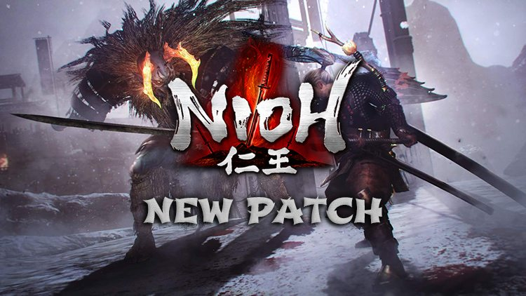 Nioh – New Patch 1.12 Releasing: Adds Improvements to Blacksmith, Support for Background Music
