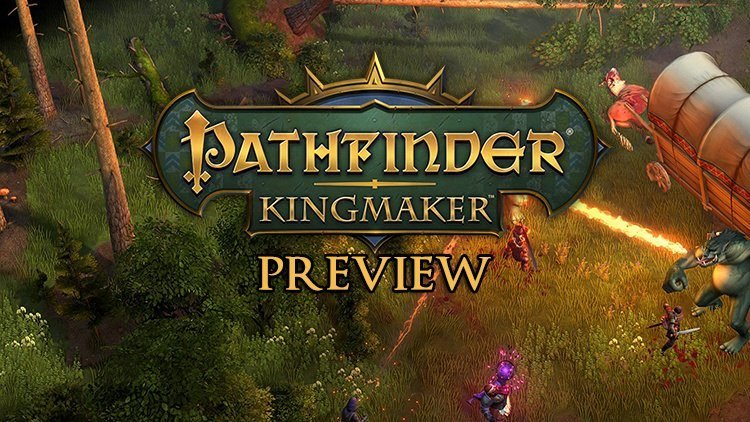 Pathfinder Kingmaker Builds