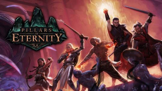 Pillars of Eternity: Complete Edition Brings the CRPG to PS4 & Xbox One in August