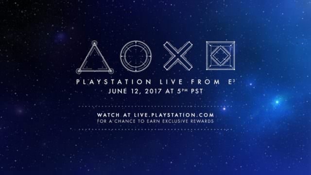 sony-conference-e3-2017
