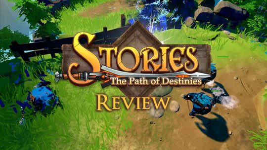 Stories: Path of Destinies Review: Endless Possibilities