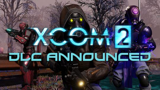 XCOM 2 DLC Expansion War of the Chosen Announced With August Release Date