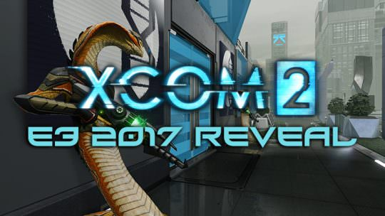 XCOM 2 New Mod or DLC Possibly Incoming at E3 2017