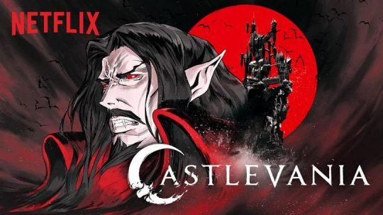 Castlevania Netflix Review – Bloody, Stylish and Short