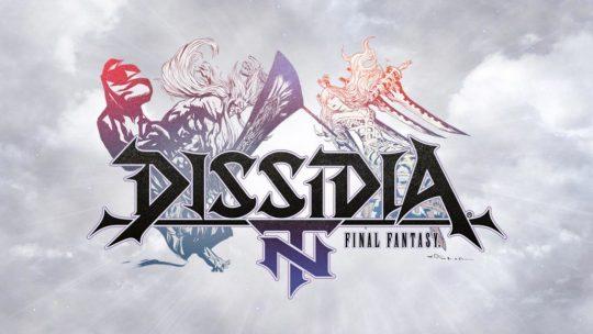 Dissidia Final Fantasy NT Closed Beta Coming This Summer