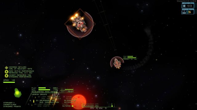 Starsector Preview