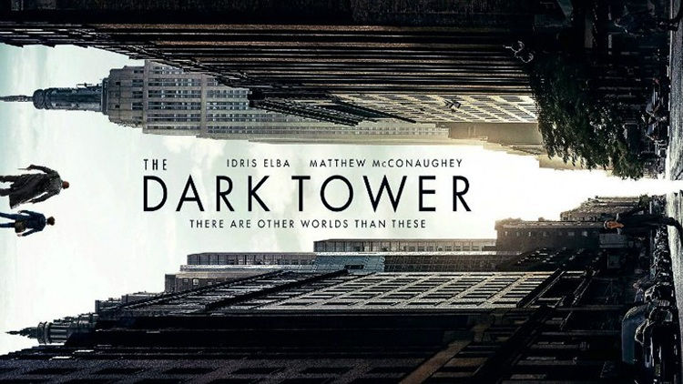 The Dark Tower Movie: Why Different is Good