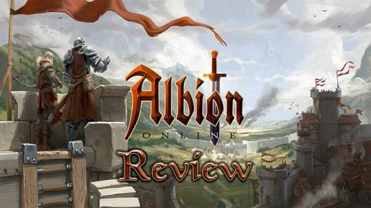 Albion Online Review – Chart Your Destiny