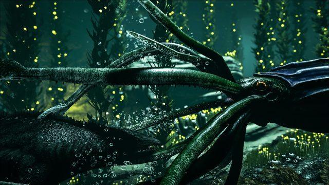 Ark: Survival Evolved Preview