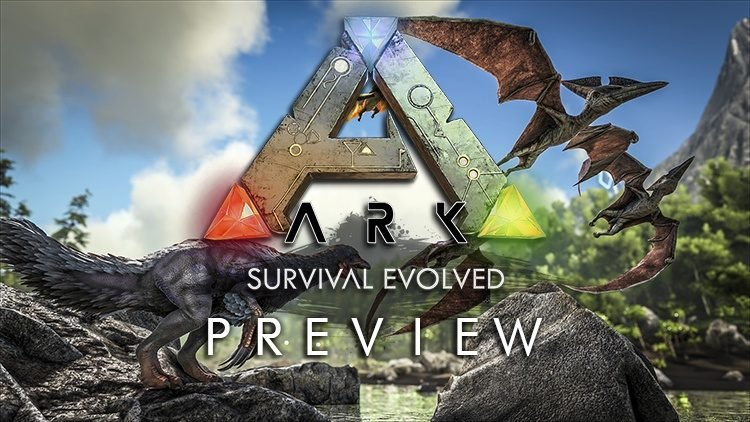 ARK: Survival Evolved Coming to PS4, Xbox One & PC Lets You