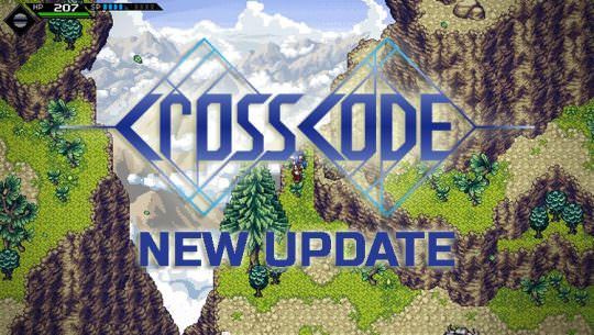 CrossCode Early Access Receives Major Story Update
