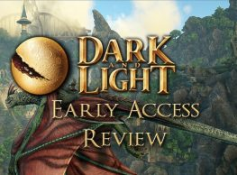 Dark and Light Early Access Review – Magical Potential