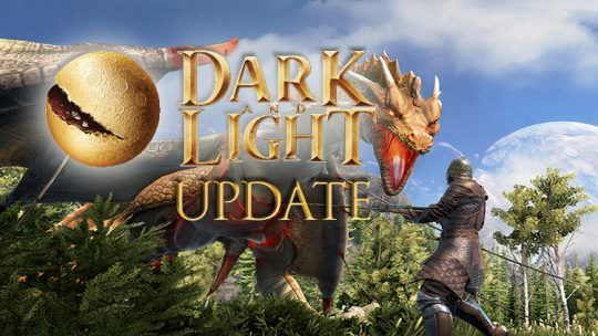 Dark and Light Development Update: New Info on Bestiary, Creatures, NVIDIA Ansel Support