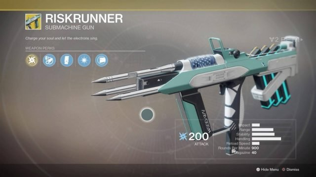 Destiny 2 Beta: Exotic and Legendary Weapons & Armor and How