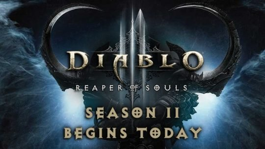 Diablo 3 Season 11 Begins Today – Start Time, Details & More