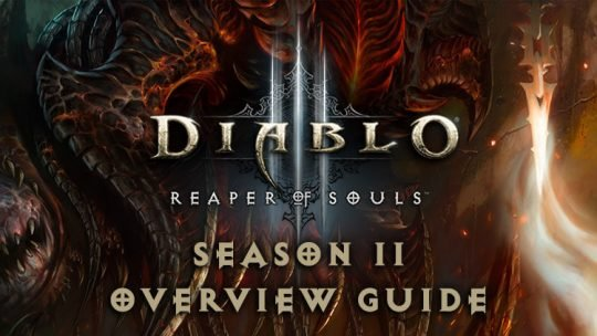 Diablo 3 Season 11 Overview Guide – A Look At What's Coming