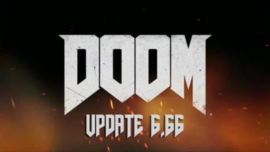 Doom Update 6.66 Available Today, Gives All DLC For Free