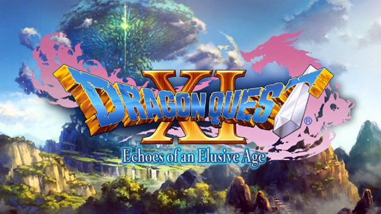 Dragon Quest XI: Echoes of an Elusive Age Coming To The West in 2018