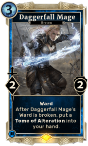 Elder Scrolls Legends Decks