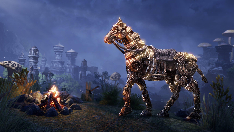 Elder Scrolls Online Announces Eso Plus Bonus Event Amp Eso