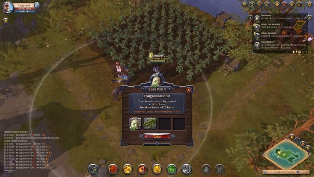 albion online review