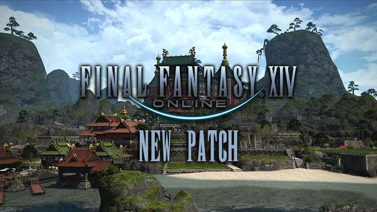 Final Fantasy XIV Patch 4.05 Adds New Treasure Hunt, Raid Dungeon & Job Changes