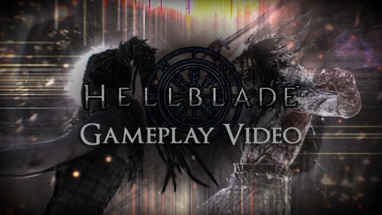 Hellblade: Senua's Sacrifice Releases 10 Minutes of Visceral Gameplay