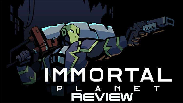 Immortal Planet Review – Isometric Souls