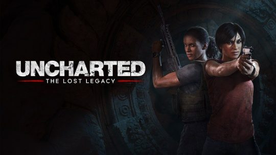 Uncharted: The Lost Legacy Has Gone Gold, Set to Release in August