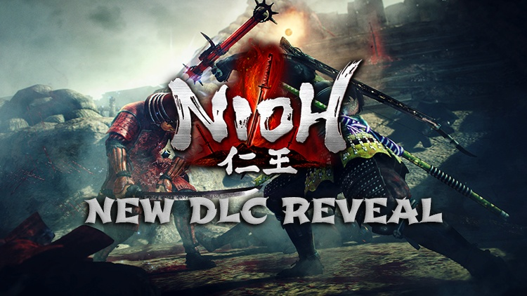 Nioh Defiant Honor DLC Gameplay Video & Screenshots Released, Final DLC Revealed