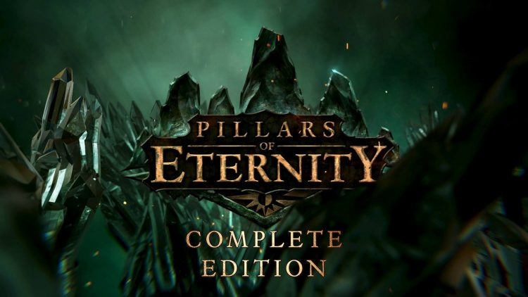 Pillars of Eternity Complete Edition Preview