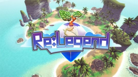 Re:Legend – A Co-Op Monster Raising RPG With Final Fantasy Composers Launches On Kickstarter