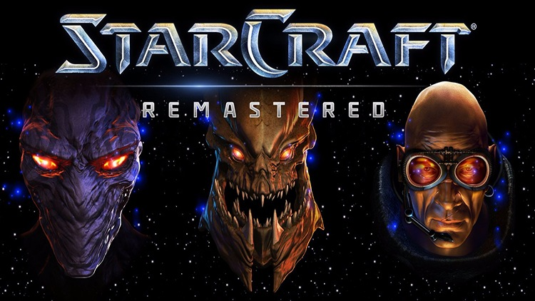 StarCraft Remastered – Blizzard Is Giving a Cultural Classic A Makeover