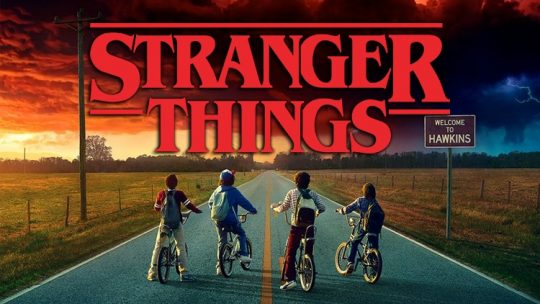 Stranger Things Season 2 Coming October, New Teaser Released